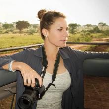 Stephanie Plein